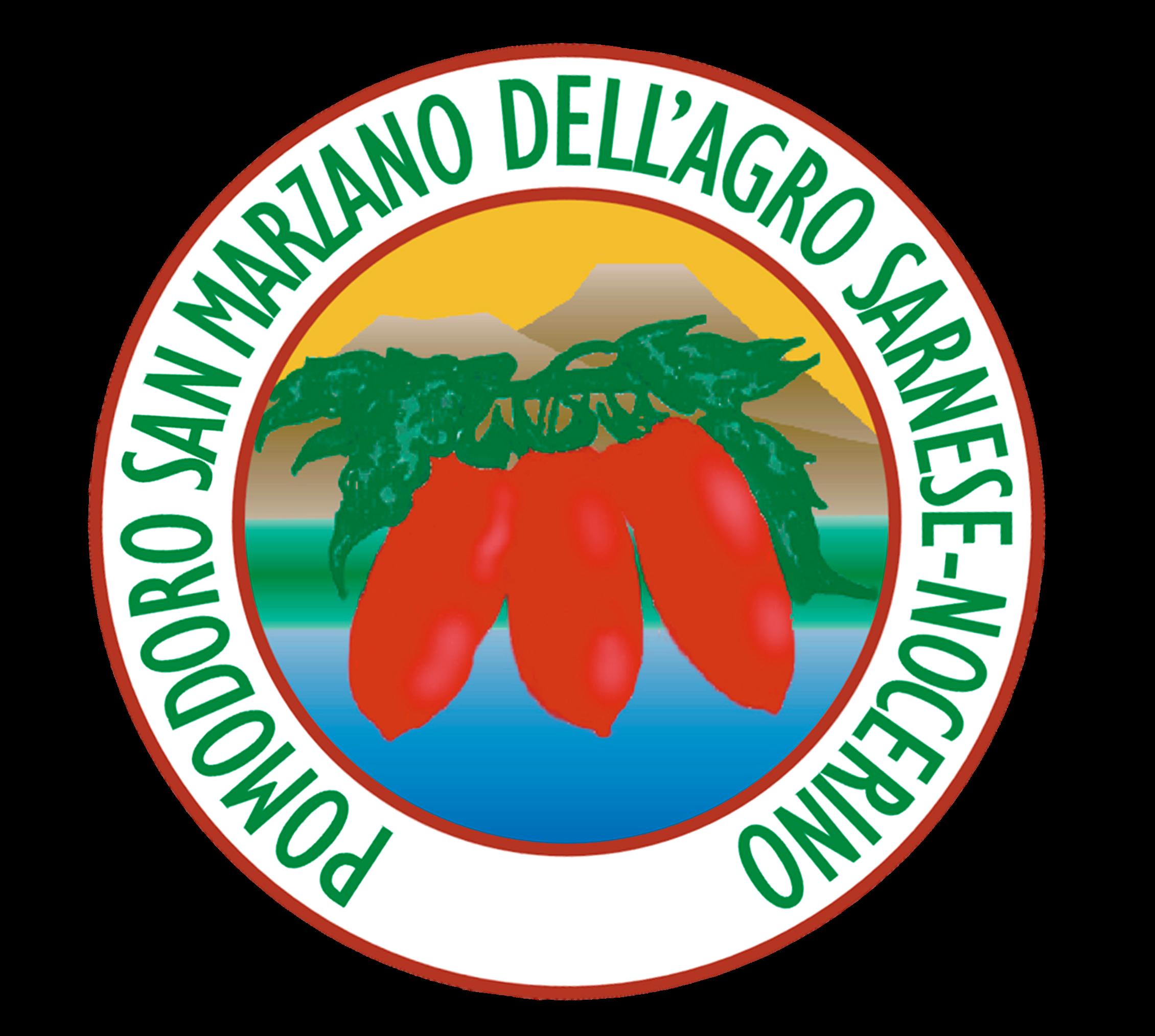 Pomodoro San Marzano dell'Agro Sarnese-Nocerino DOP