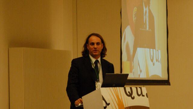 2006 Madrid – III Forum Europeo sulla Qualità Alimentare