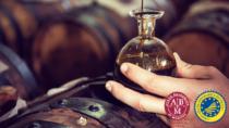 Dallo Champagne a Reggio Emilia, il viaggio dell'Aceto Balsamico di Modena IGP prosegue con una degustazione sulle frecce Trenitalia