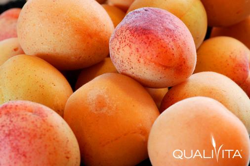 Abricots Rouges du Roussillon DOP foto-1