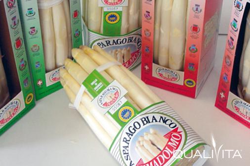 Asparago Bianco di Cimadolmo IGP foto-1