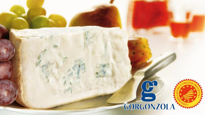 Gorgonzola DOP:  il cibo più cercato dai foodtraveller internazionali