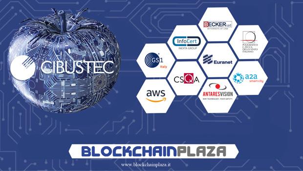 Blockchain Plaza, la rivoluzione digitale dell'agroalimentare a CIBUS TEC