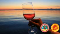 Vini rosa a confronto: due masterclass con il Bardolino DOP Chiaretto e il Cerasuolo d'Abruzzo DOP