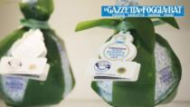 Burrata di Andria IGP, il Consorzio aderisce a OriGIn Italia