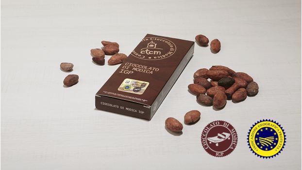 Cioccolato di Modica IGP, il primo prodotto con passaporto digitale tra le Case History di Blockchain Plaza