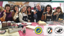 Coppa di Parma IGP e Salame Felino IGP:  i due Consorzi a Wine & Siena