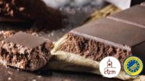 Cioccolato di Modica IGP alla BIT e alla BTO di Firenze