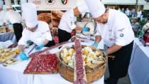 Coppa di Parma IGP e Salame Felino IGP: esordio al Merano WineFestival