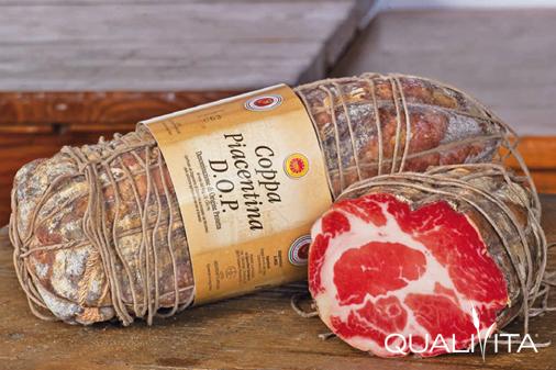 Coppa Piacentina DOP foto-1