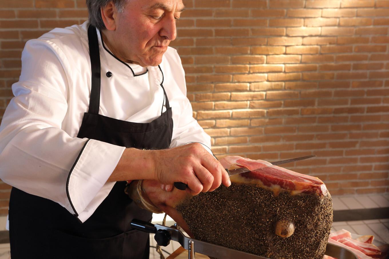 Prosciutto Toscano DOP foto-7
