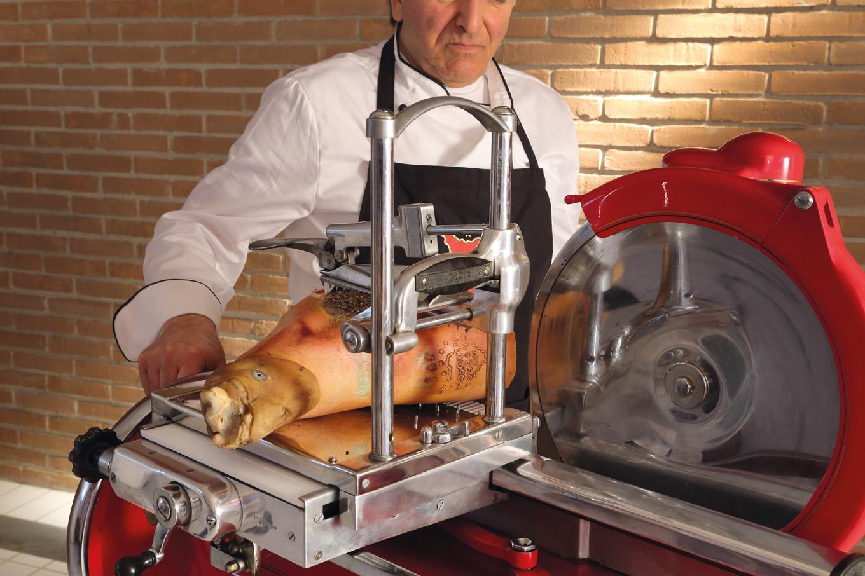 Prosciutto Toscano DOP foto-10