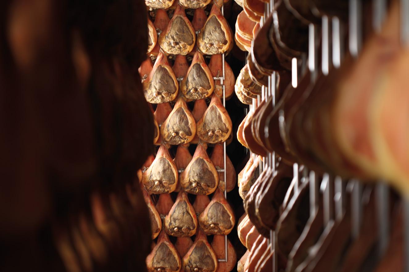 Prosciutto Toscano DOP foto-4