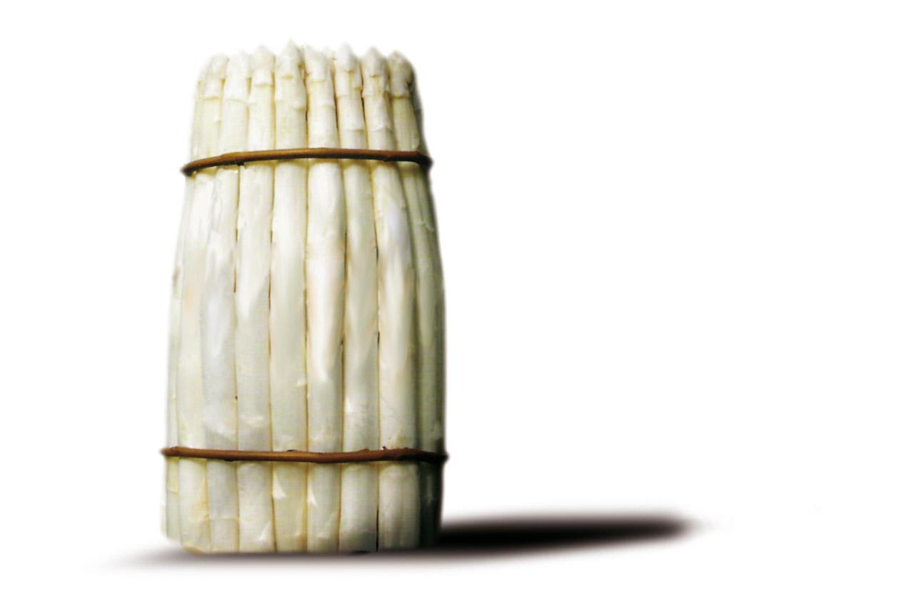Asparago Bianco di Bassano DOP foto-15