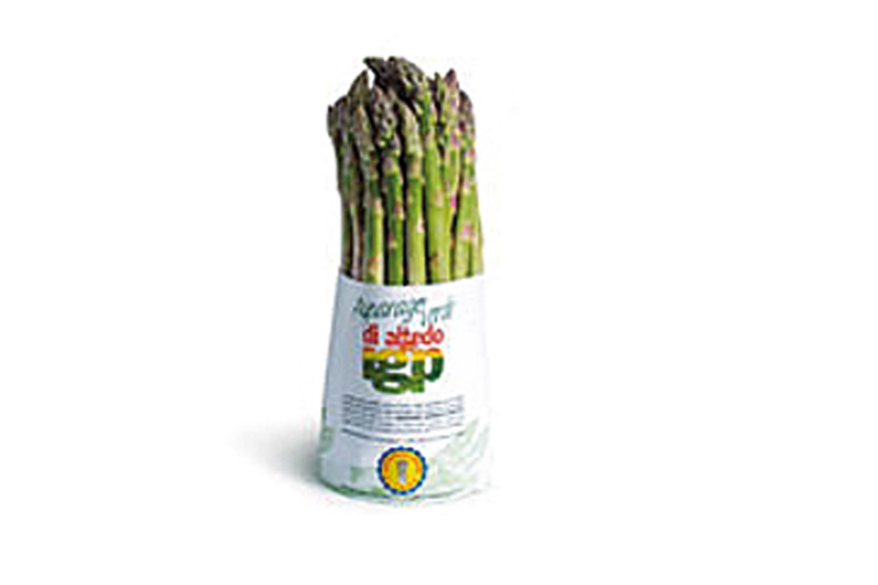 Asparago Verde di Altedo IGP foto-13