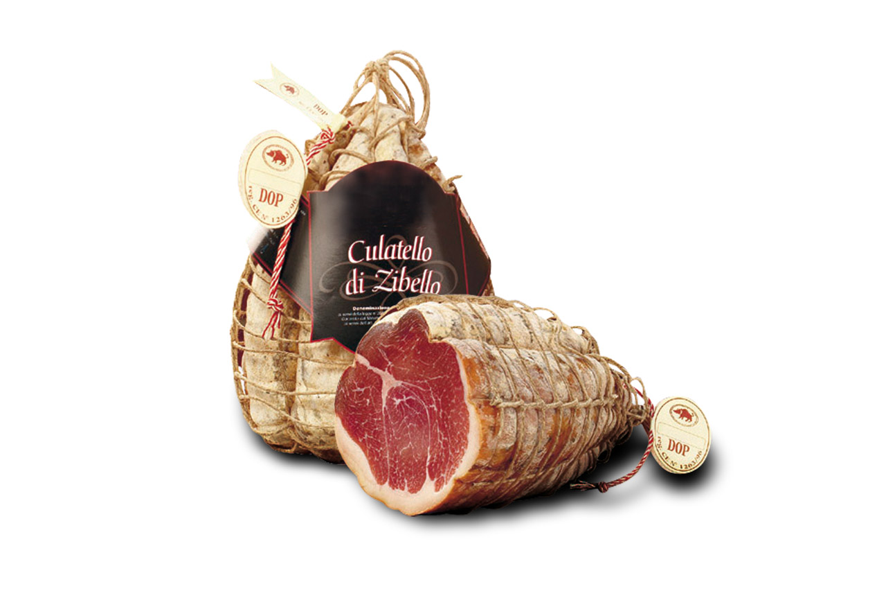 Culatello di Zibello DOP foto-21