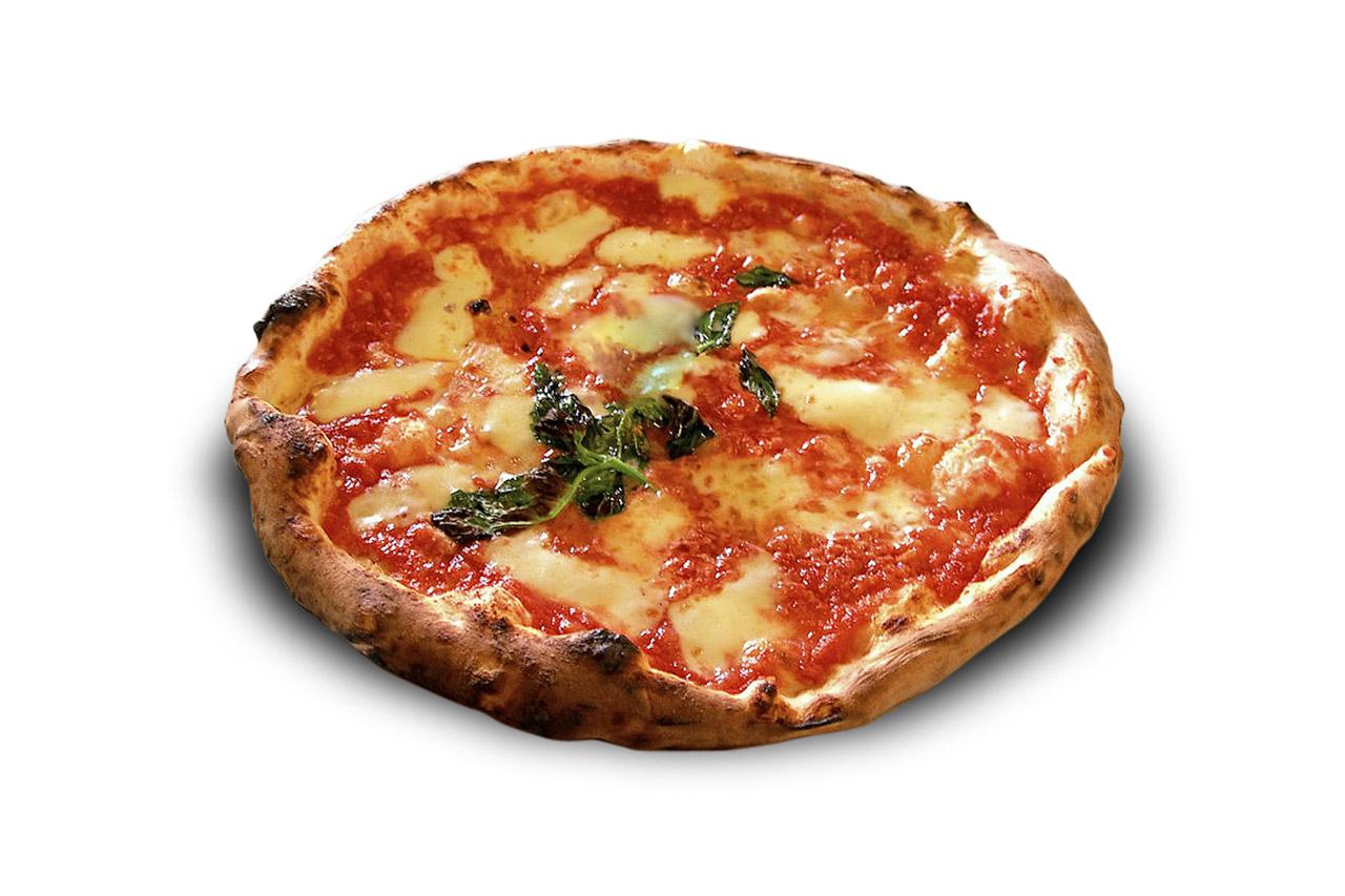 Pizza Napoletana STG foto-15