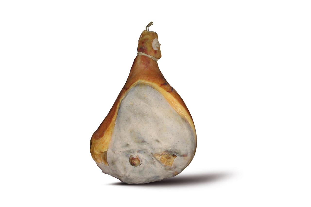 Prosciutto Amatriciano IGP foto-3