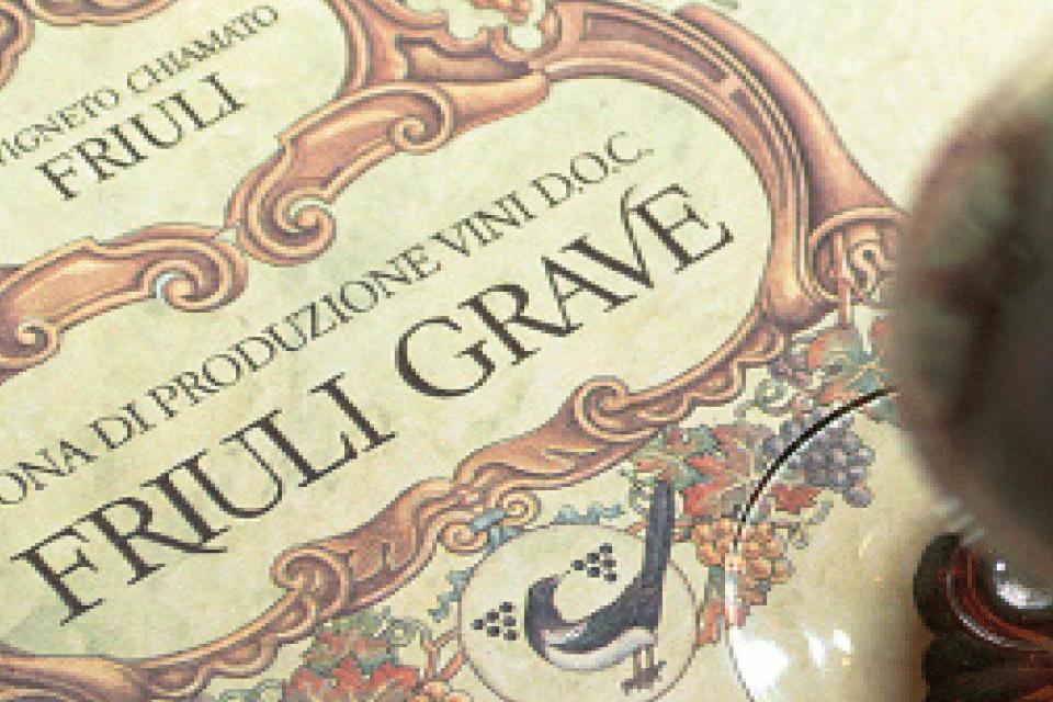 Friuli Grave DOP foto-1