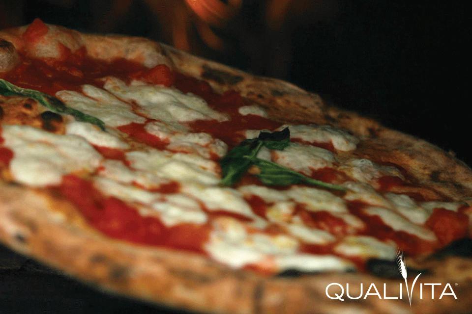 Pizza Napoletana STG foto-1