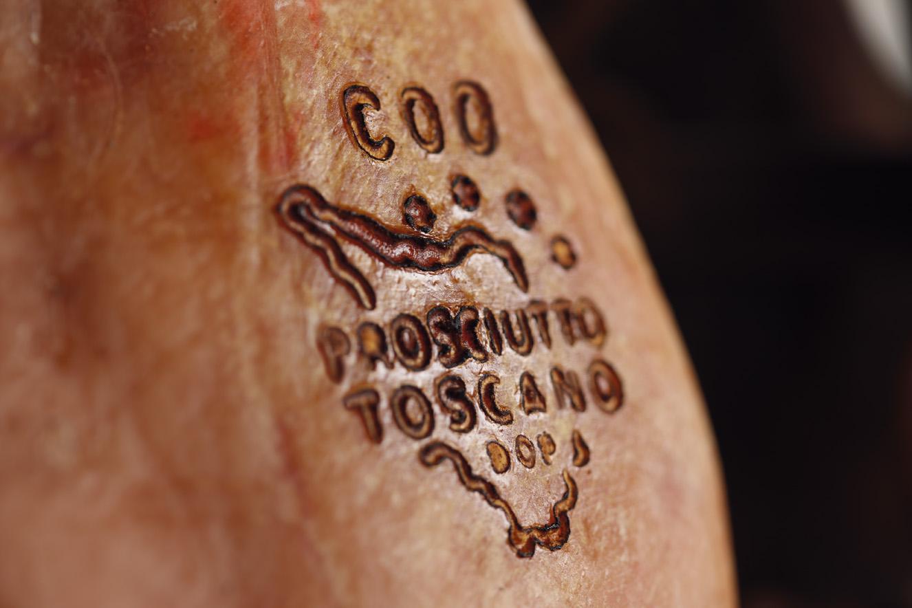 Prosciutto Toscano DOP foto-3