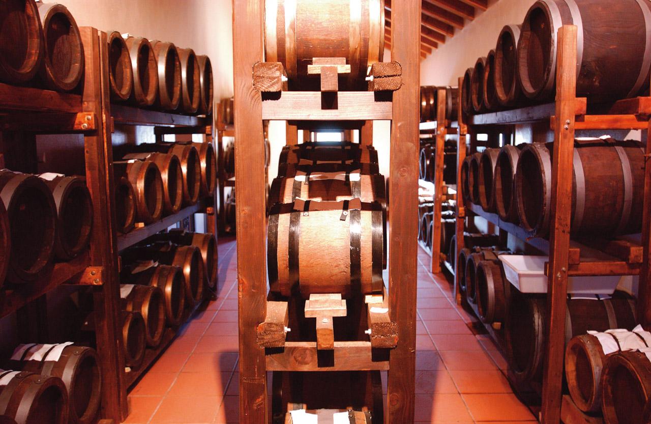 Aceto Balsamico Tradizionale di Reggio Emilia DOP foto-5