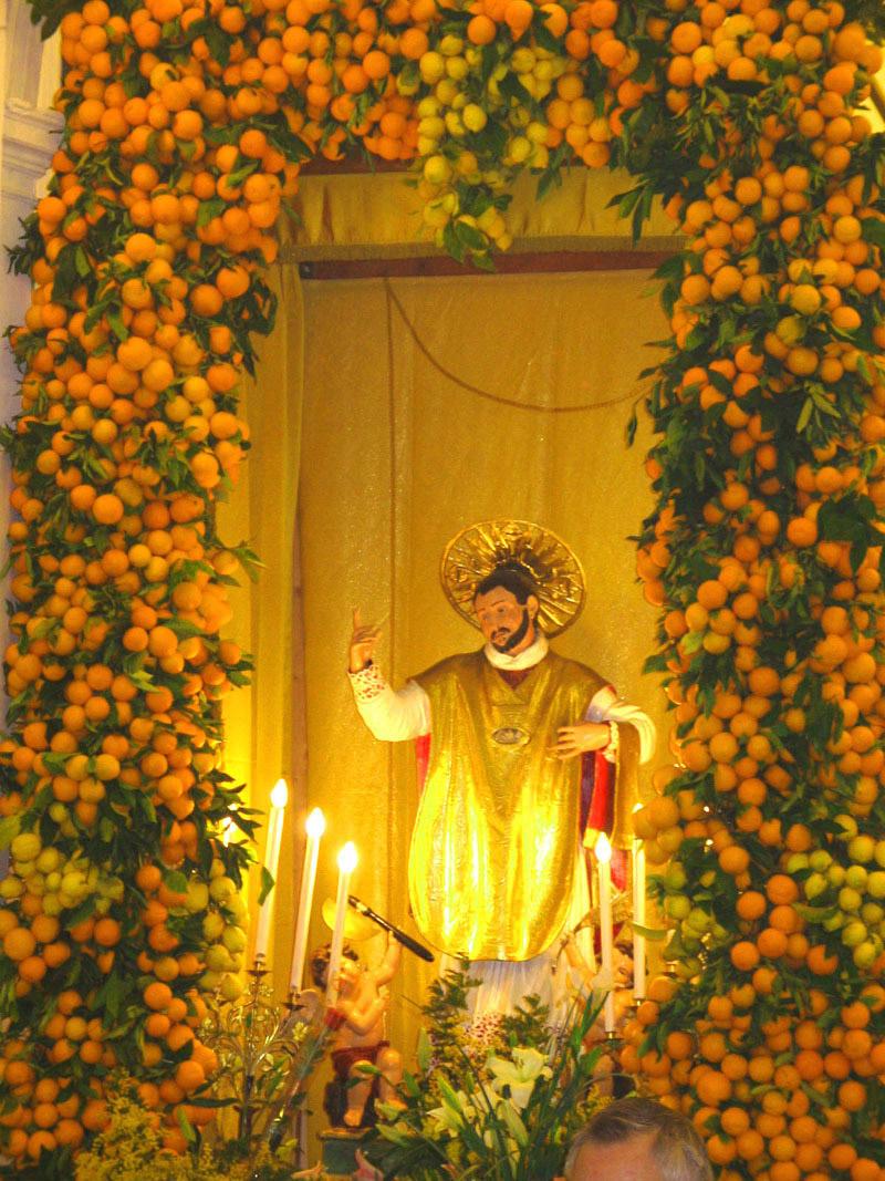 Arancia del Gargano IGP foto-11