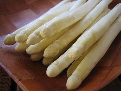 Asparago Bianco di Bassano DOP foto-4