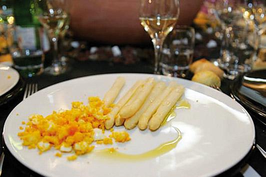 Asparago Bianco di Bassano DOP foto-12