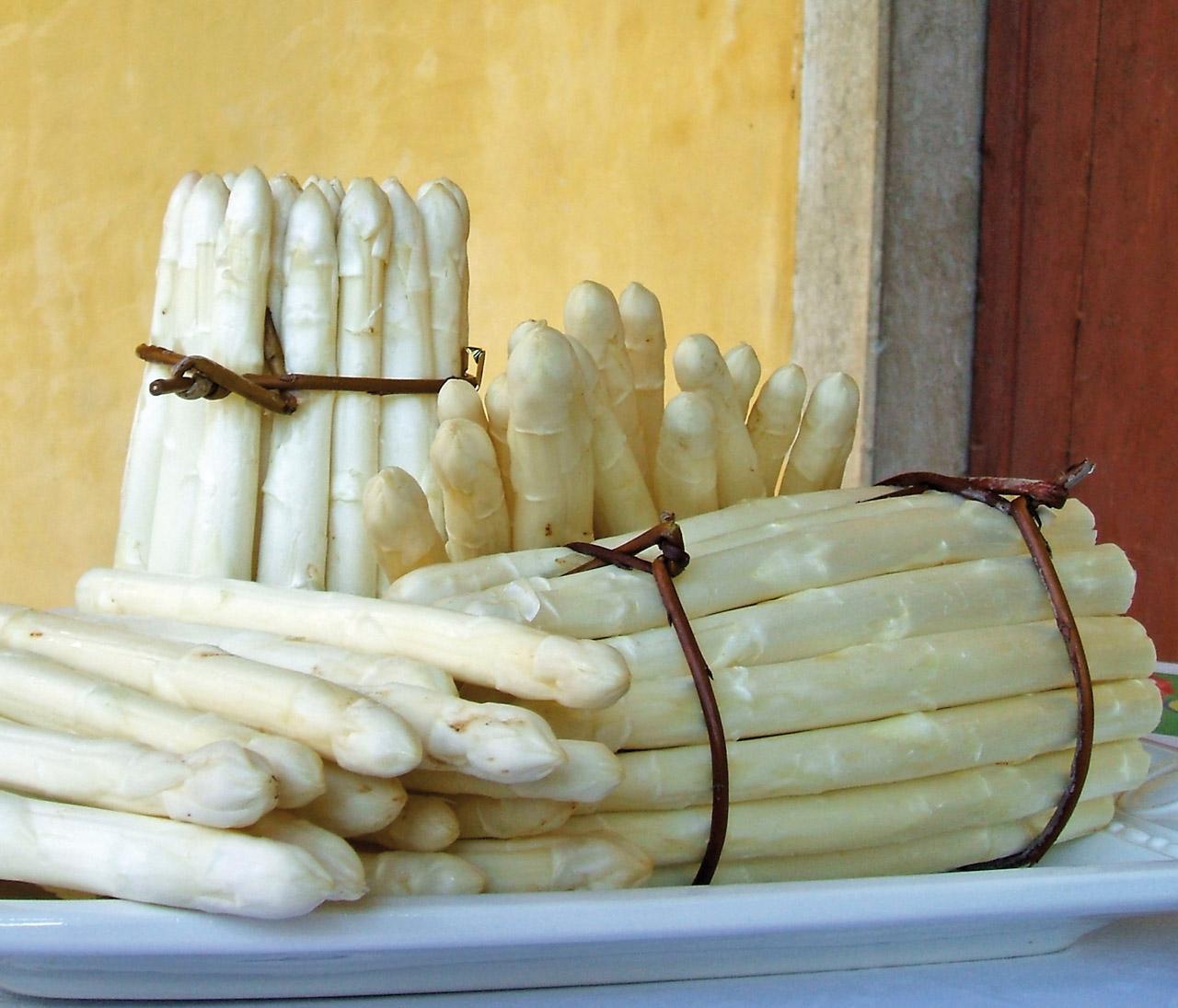 Asparago Bianco di Bassano DOP foto-7