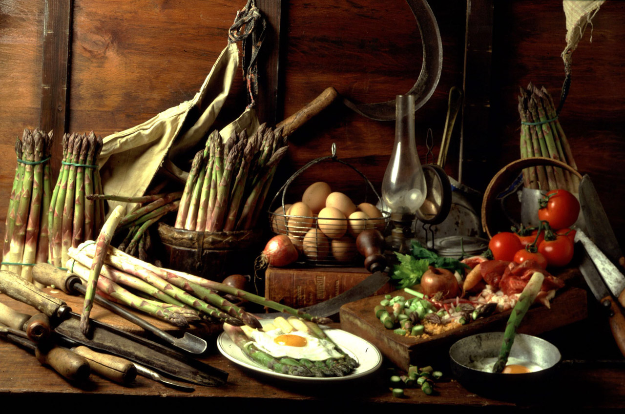 Asparago Verde di Altedo IGP foto-3