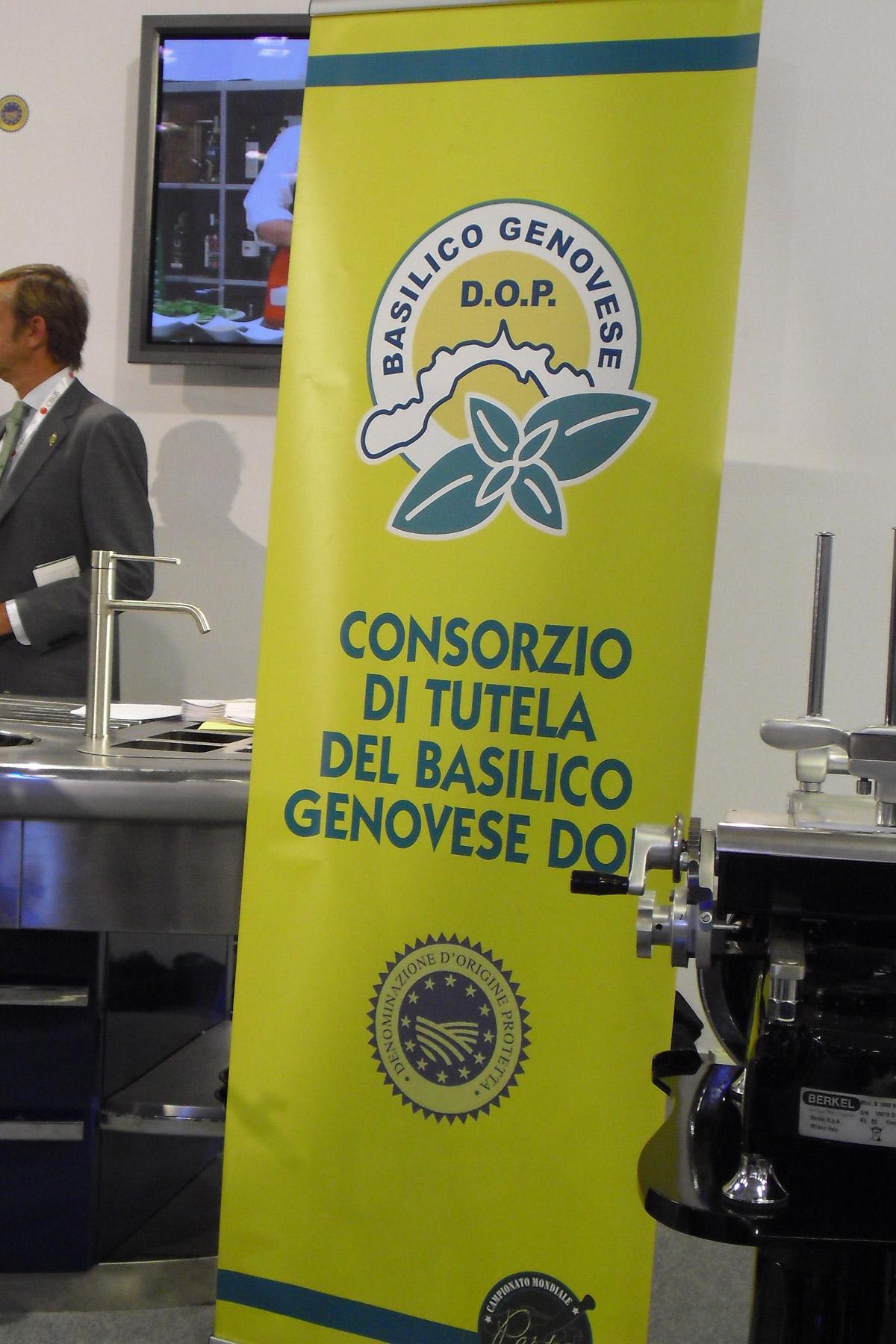 Basilico Genovese DOP foto-12