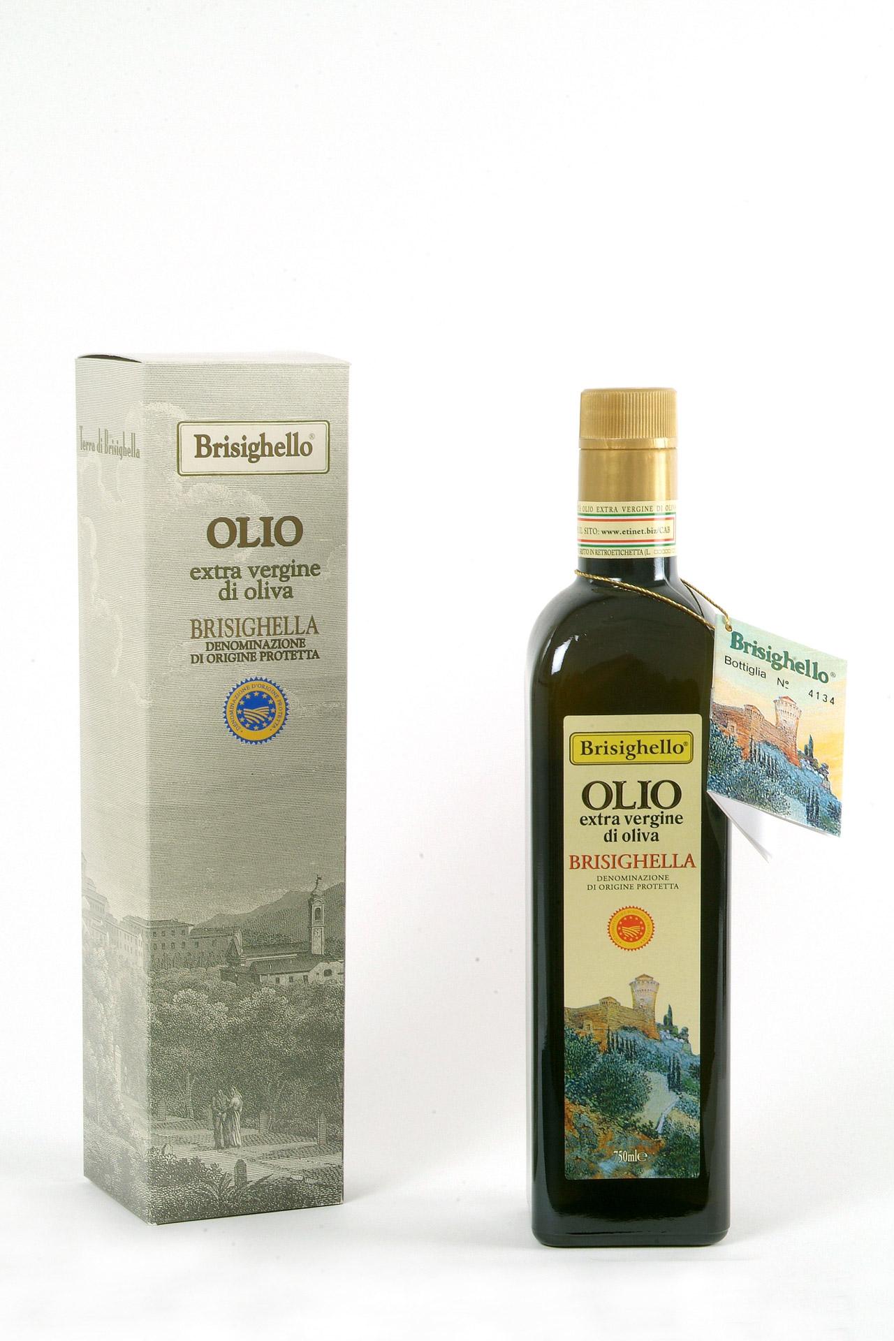 Brisighella DOP – Olio EVO foto-16