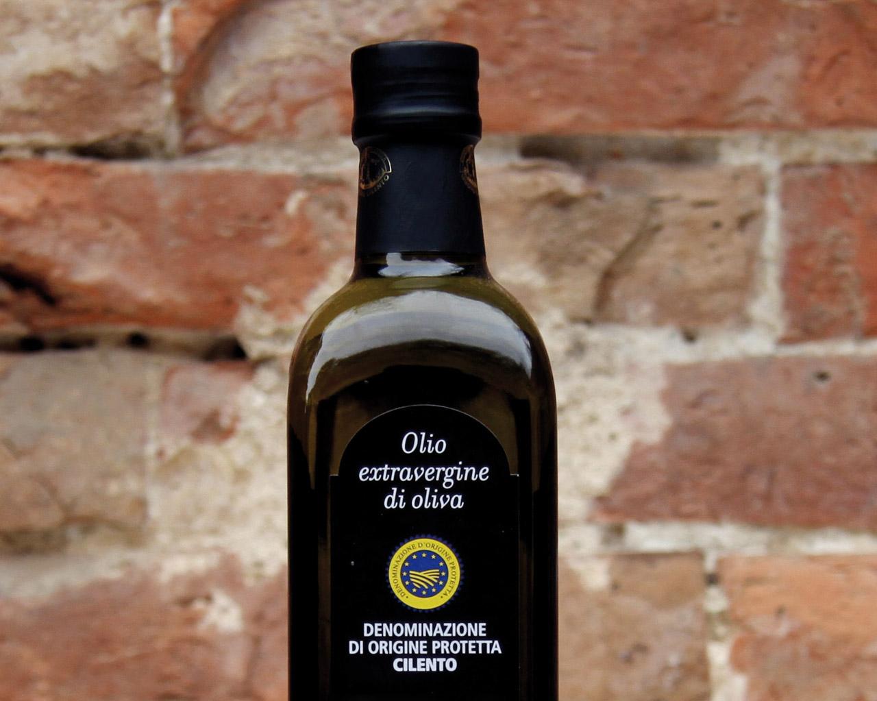 Cilento DOP – Olio EVO foto-10