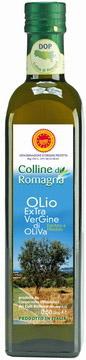 Colline di Romagna DOP – Olio EVO foto-5