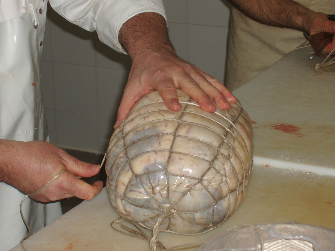 Culatello di Zibello DOP foto-18