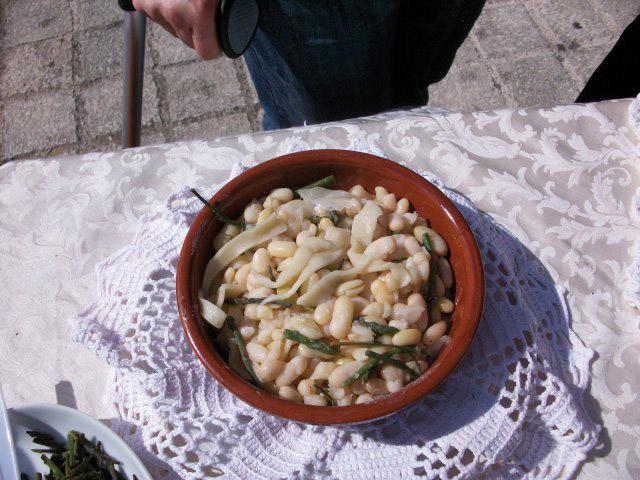 Fagiolo Cannellino di Atina DOP foto-7
