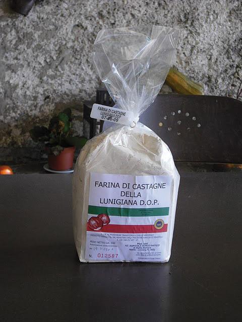Farina di Castagne della Lunigiana DOP foto-3