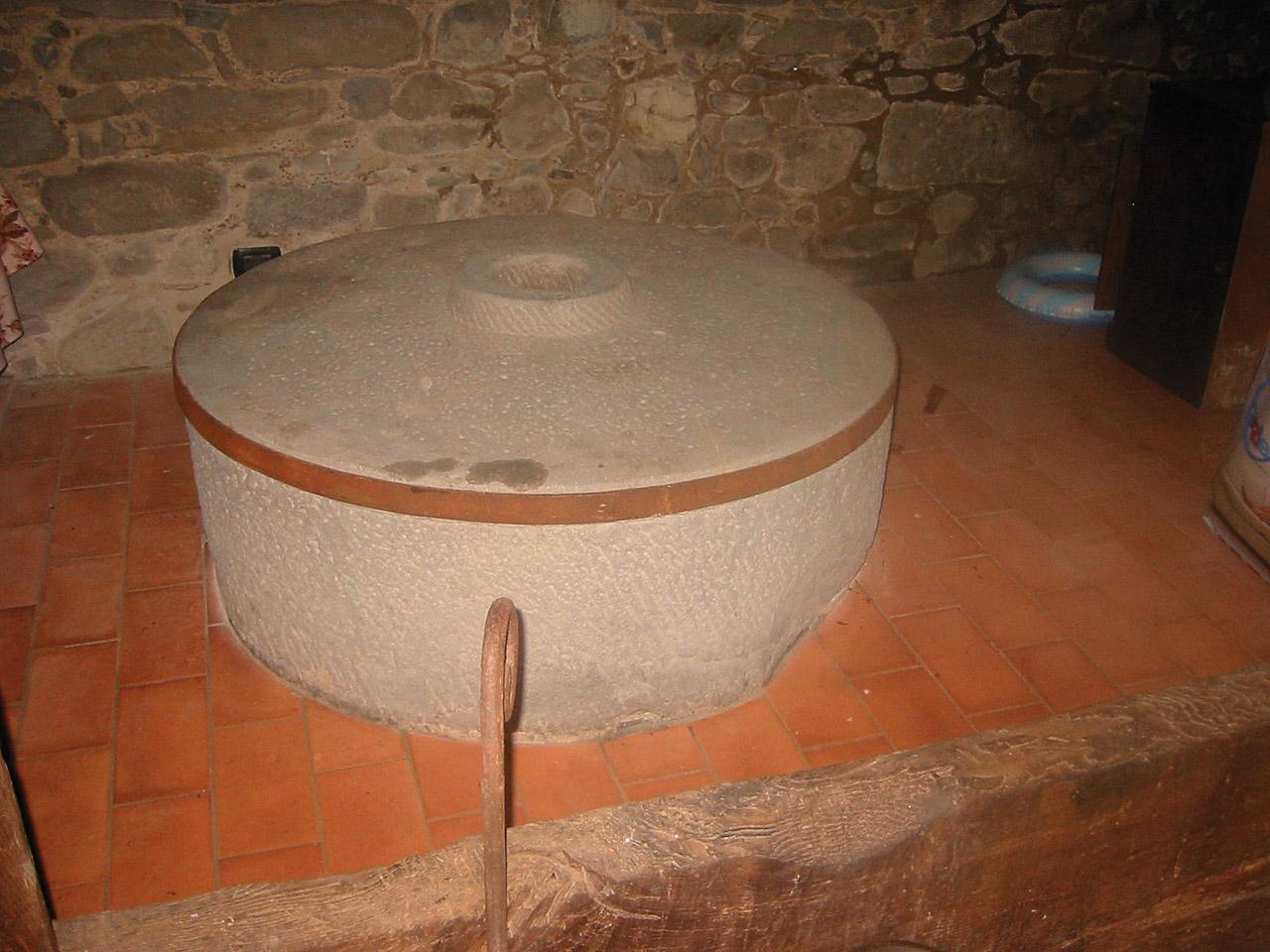 Farina di Neccio della Garfagnana DOP foto-5