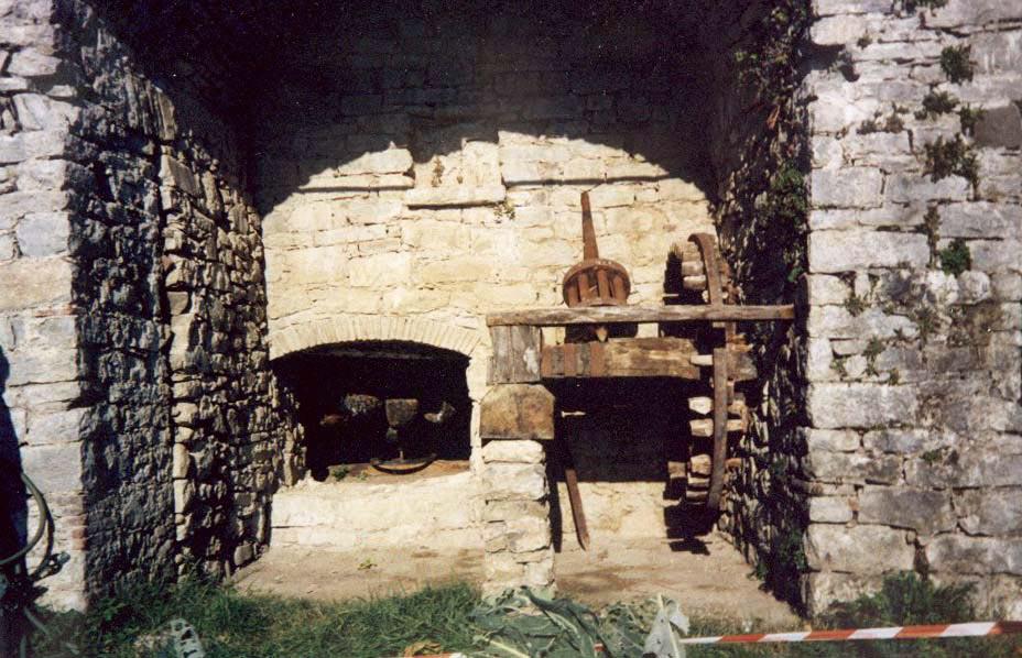 Farina di Neccio della Garfagnana DOP foto-6