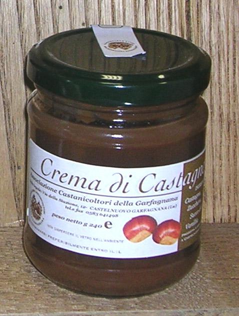 Farina di Neccio della Garfagnana DOP foto-7
