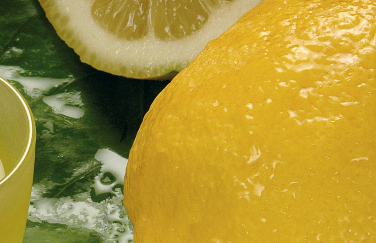 Limone Costa d'Amalfi IGP foto-4