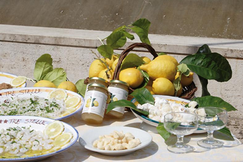 Limone Interdonato Messina IGP foto-10