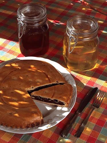 Miele della Lunigiana DOP foto-25