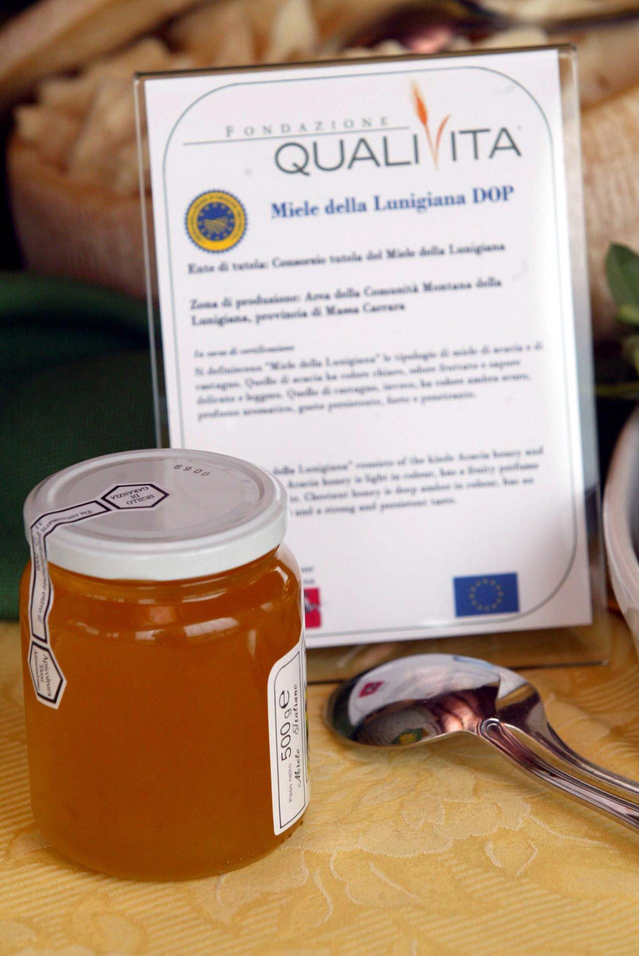 Miele della Lunigiana DOP foto-6