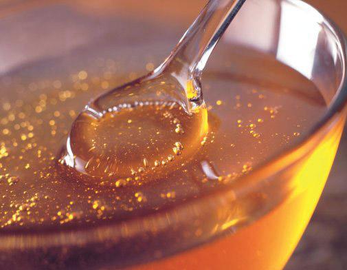 Miele della Lunigiana DOP foto-3