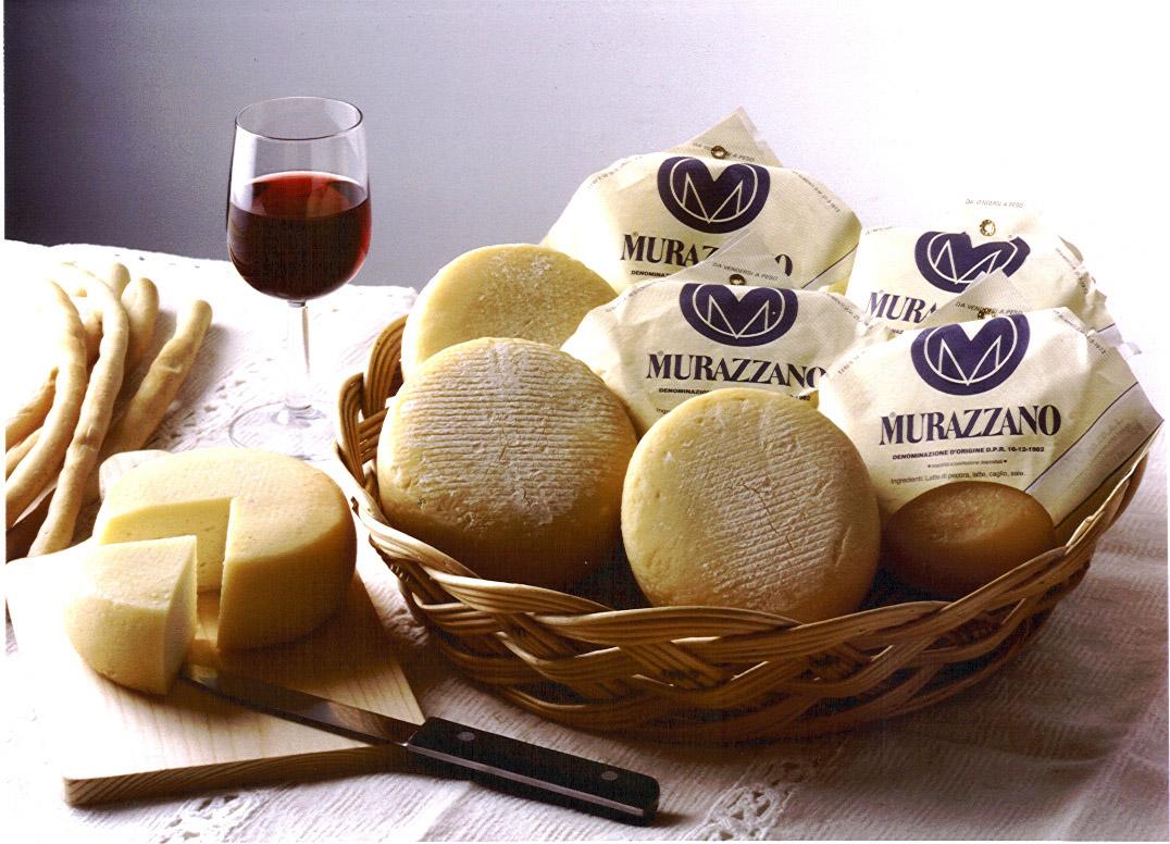 Murazzano DOP foto-2