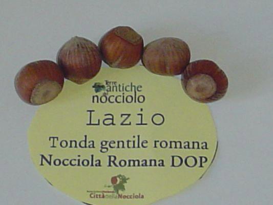 Nocciola Romana DOP foto-6