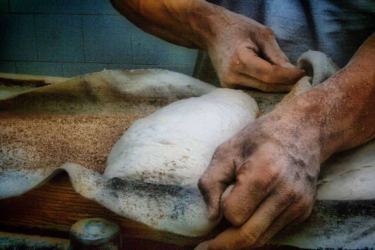 Pane Casareccio di Genzano IGP foto-8