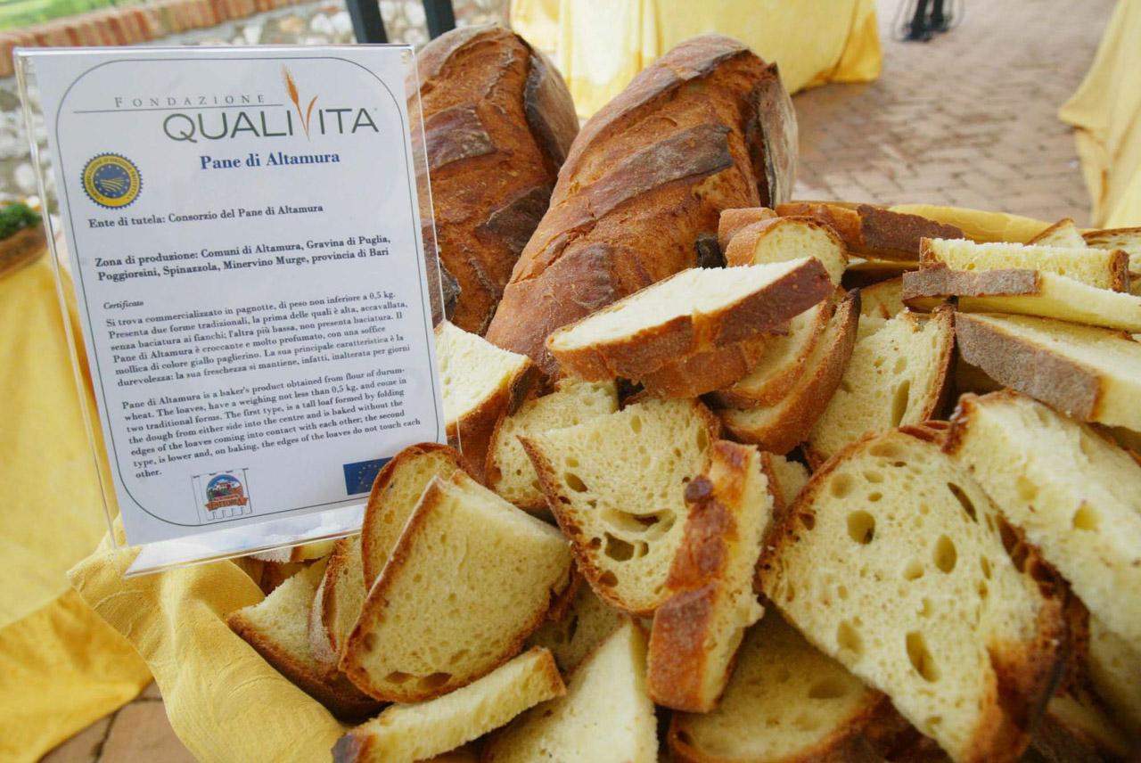 Pane di Altamura DOP foto-7